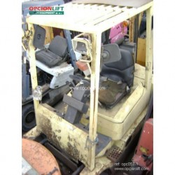 Hyster H1.50XM 1500kg 0mm