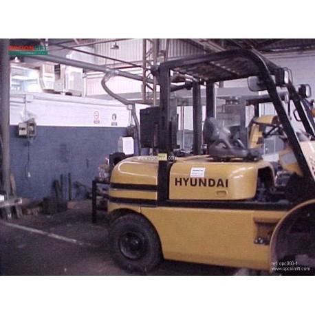 Hyundai HDF35AII 3500kg 4700mm