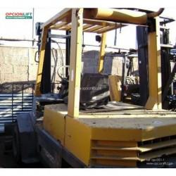 Fiat FD40 4000kg 3300mm