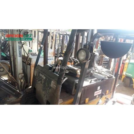 Komatsu FB25H1R 2500kg 3300mm