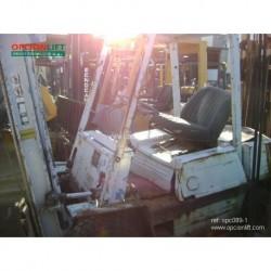 Komatsu FD20-10 2000kg 3300mm