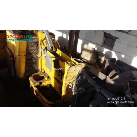 Komatsu MWS12-1R 1200kg 4100mm