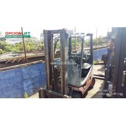 Linde H18D-03 1800kg 4250mm
