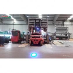 Linde H70T-03 7000kg 4400mm