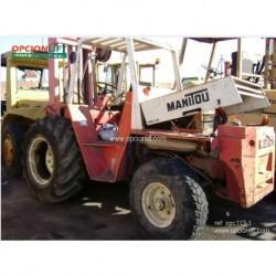 Manitou MB21N 2100kg 4400mm