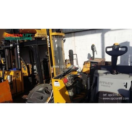 Pramac LX16/25 1600kg 2500mm
