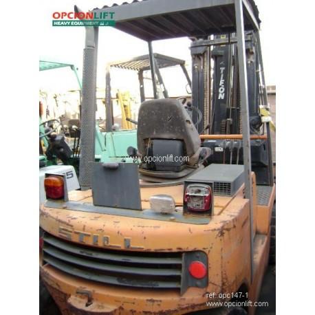 Still-R70-25 FD25R7025 2500kg 4500mm