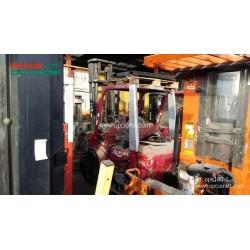 Tcm FA25BTCM 2500kg 4500mm