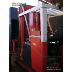 Lansing-Bagnal TRILATERAL 1250kg 5000mm