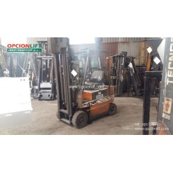 Tecnocar FB16R 1600kg 4500mm