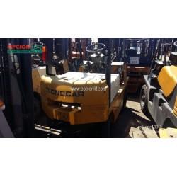 Tecnocar FD25NT 2500kg 3300mm