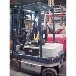 Tecnocar FB18R 1800kg 5400mm