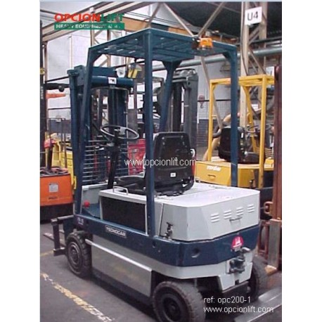 Tecnocar FB15R 1500kg 4500mm
