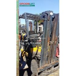 Tecnocar FB25R 2500kg 4500mm