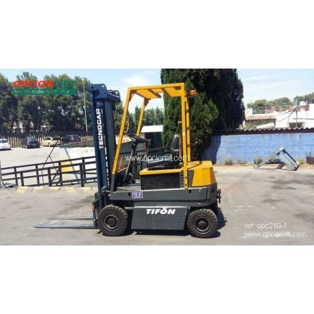 Tifon FB15R-698 1500kg 3300mm