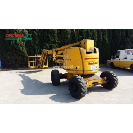 Haulotte HA18PX 250kg 17000mm
