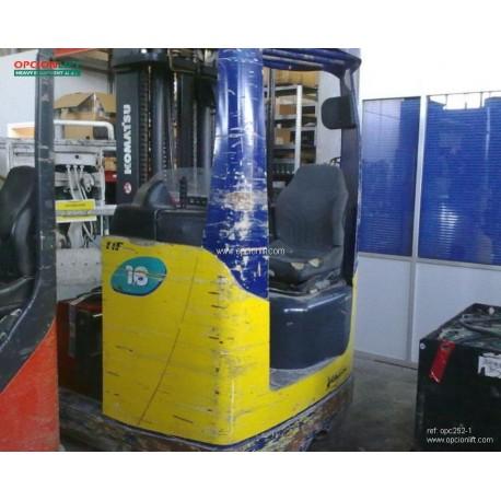 Komatsu FBRW16-1R 1600kg 5600mm