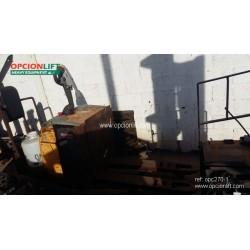 Atlet PLP200 2000kg 0mm