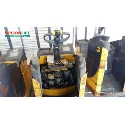 Komatsu MWP20F-1R 2000kg 0mm