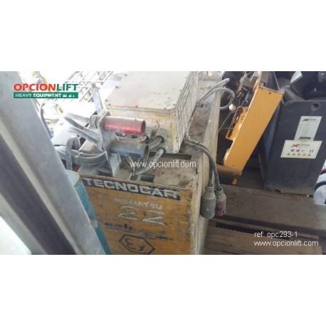 Komatsu MWP22.1R 2200kg 0mm