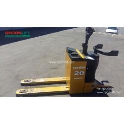 Komatsu MWP20FS1R 2000kg 0mm