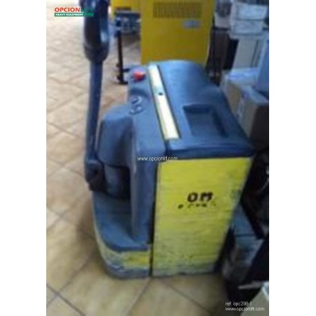 Om-Komatsu MWP20-1R 2000kg 0mm