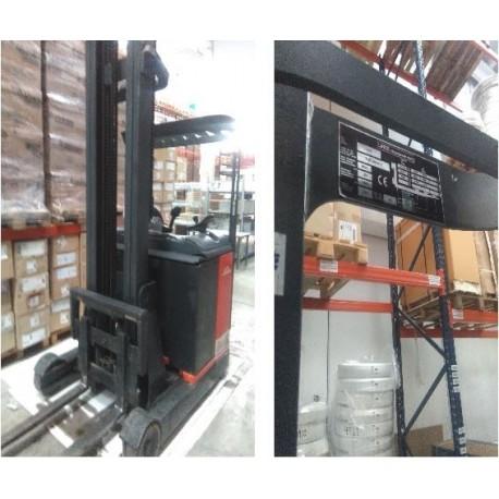 Linde R16 1600kg 8300mm