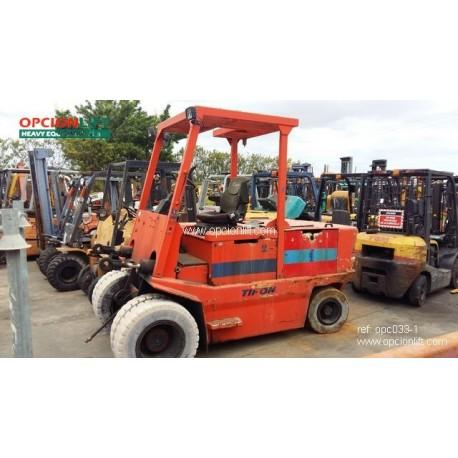 Carer R85 8500kg 0mm